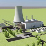 Puławy Power Plant - joint project with the PGE/fot. zapulawy.pl