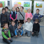 Budding artists proved talented